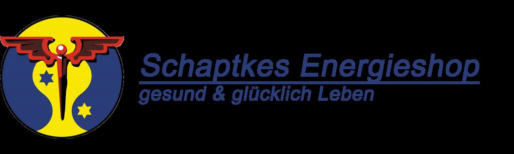 Logo Schaptkes Energieshop