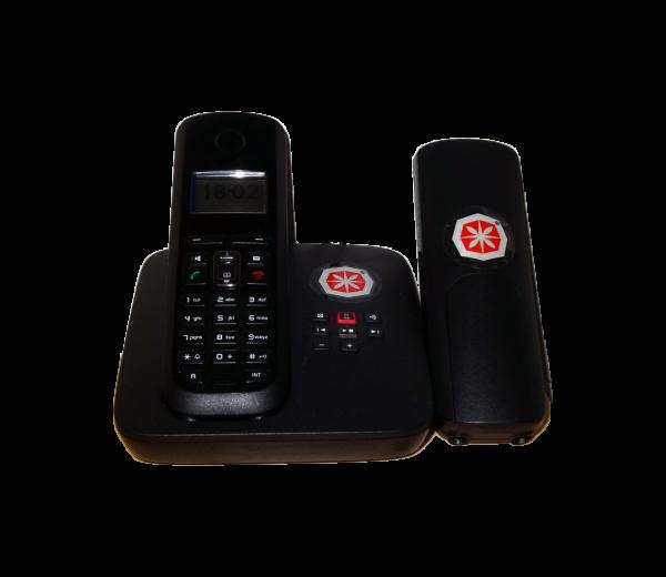 Strahlenschutz-Aufkleber für Handys und Telefon